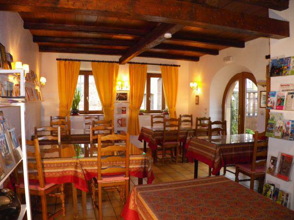 Chambres d 39 h tes et meubl de tourisme en alsace blaesheim - Chambre d hotes en alsace ...